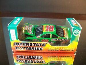 Bobby Labonte #18 Interstate Batteries Hot Rod Magazine 1999 Pontiac Grand Prix