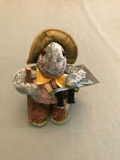 Collectible Truman Turtle by Good Characters of Morning Glory Glen