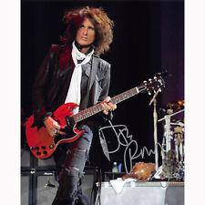 Joe Perry - Aerosmith (71005) - Autographed In Person 8x10 w/ COA