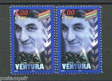 FRANCE  1998, variété de couleur timbre 3192, LINO VENTURA, neufs**