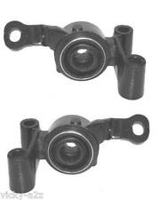BMW MINI ONE COOPER S CONVERTIBLE 1.6 R50 FRONT LOWER WISHBONE ARM BUSHES X 2