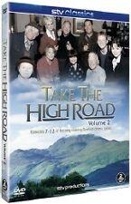 Take The High Road - Vol.2 (DVD, 2012, 2-Disc Set)