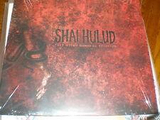 Shai Hulud LP That Within Blood Ill Tempered BLACK VINYL INSERT