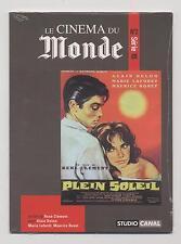NEUF DVD PLEIN SOLEIL FILM SOUS BLISTER DELON LAFORET RONET RENE CLEMENT