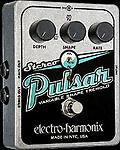 Electro-Harmonix Stereo Pulsar Tremolo Guitar Effect Pedal