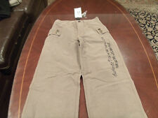 D&G Junior Boys' Taupe Pant (8 Yr. )  MSRP:  $266.00