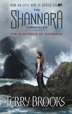 The Elfstones of Shannara by Terry Brooks (Paperback, 2016)
