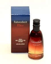 Dior - Fahrenheit - homme - Eau de Toilette Spray 50 ml