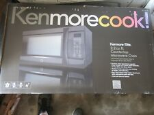 Kenmore Countertop Microwave Ovens For