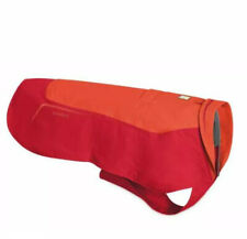 New listing Ruffwear Vert Waterproof, Windproof Jacket In Sockeye Red Sz Medium Nwt
