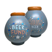 Beer Fund Money Pot
