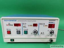 Smith and Nephew Dyonics Endoscopy Laparoscopic Insufflator Ref: 7205362