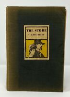T S Stribling - The Store - HC 1932 1st 1st - First STATED - PULITZER PRIZE - NR