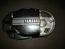 1975 RD250 RIGHT ENGINE CASE COVER YAMAHA RD 250 350 1973-75 360-15421-01-00