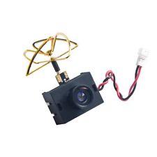 AKK DA3 5.8G 40CH 0/25mW/50mW/200mW Switchable 600TVL Micro AIO FPV Camera