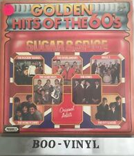 Golden Hits Of The 60's Sugar & Spice LP Kinks, Searchers, Ivy League – Ex+