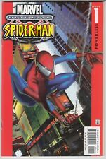 ULTIMATE SPIDER-MAN #1, MARVEL 2000, VF/NM CONDITION, 1ST PRINT