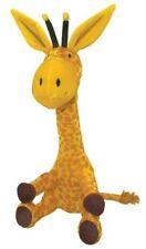 """Steam Train, Dream Train Giraffe Doll: 14"""""""