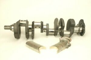 Standard 9647B fits Toyota 3.0L Crankshaft Kit with Bearings 1994-2004