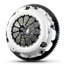CLUTCH MASTERS HONDA CIVIC SI 2.4L STAGE 1 ONE FX100 KIT + LIGHTWEIGHT FLYWHEEL