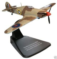 oxford AC018 Hurricane MkIIc 1:72 suberb detail