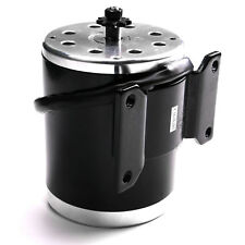 MY1020 500W 24V  Electric Engine Unite Brush Motor Fits Scooter Tricycle Bicycle