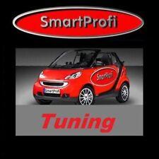 Smart fortwo 450 Chiptuning Tuning Leistungssteigerung Schaltwegverkürzung V-Max
