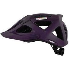 Limar X MTB Mountain Bike Helmet 2 Sizes / 3 Colours Monoshell In-Mould Tech