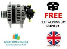 New Alternator For Vauxhall Astra Mk5 1.7 CDTI Diesel 2004 to 2010  110amp   ASK