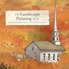 The Landscape Painting Book