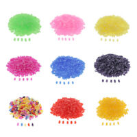 100g Paraffin Wax Pellets DIY Scented Candle Making Handmade Silicone Mold