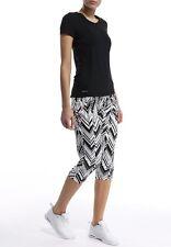 BNWT Women's Nike Avant Freeze Hareem Style Dri-Fit Training Capri Pants Sz M