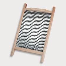 Hofmeister Holzwaren - neues Waschbrett aus Holz  Metall - Wäschebrett 55 cm