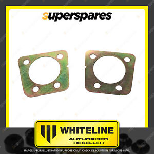 Whiteline Rear Camber toe correction for SUZUKI SWIFT PLUS T200 Premium Quality