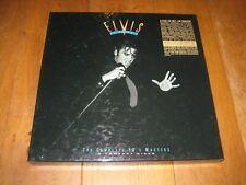 5 CD box Elvis Presley 140 tracks inclusief boek (4541)