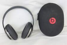 Beats By Dr. Dre Studio Wireless Headband Headphones - Titanium  18-1D