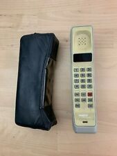 Motorola Vintage Dynatac 8000M Brick Cellular Cell Mobile Phone Rare