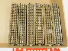 ar506-2 #30x MÄRKLIN H0/ 00/ AC piezas de Vía Recto M PISTA 3600/800/