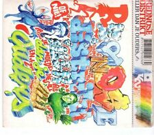 (GR616) Rednose Distrikt, Iller Dan Je Ouders - 2003 CD