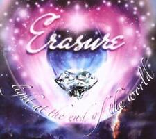 Erasure - Light At The End Of The World - Limited Edition (NEW CD)