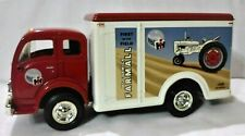 Ertl Collectibles 1950 White 3000 Truck Coin Bank McCormick Farmall Diecast