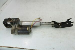 Craftsman GT-20 Garden Tractor Electronic Lift Pump Electric Actuator 917.25443