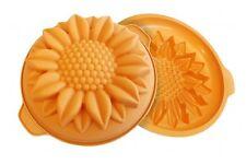 Silikomart Stampo dolci Torta Dolce Silicone Girasole Sunflower SFT 252 mshop