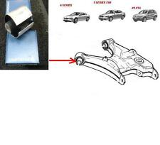 BMW E60 6 E63 E63 E53 Asse Posteriore controllo SWING ARM Rear Trailing Arm Bush ANTERIORE