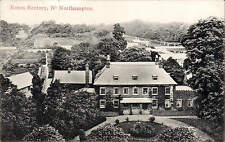Ecton Rectory near Northampton by The L.N. Publishing Co. # 196.