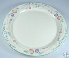 Lenox Country Cottage Orchard LOT OF 1 Dinner Plate 2 Cup & Saucer 2 Cups NEW