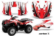 ATV Decal Graphics Kit Quad Wrap For Honda FourTrax Rincon 2006-2018 MLTDWN Y G