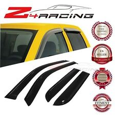 For 01-07 Escape/05+ Mariner/08+ Tribute Vent Shade Window Visors Deflector