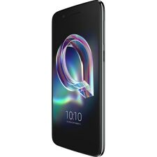 Alcatel Idol 5 6058d 16gb Metal-black
