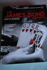 James Bond Omnibus 007 Vol 001 Based On Books By Ian Fleming Newspaper Strip
